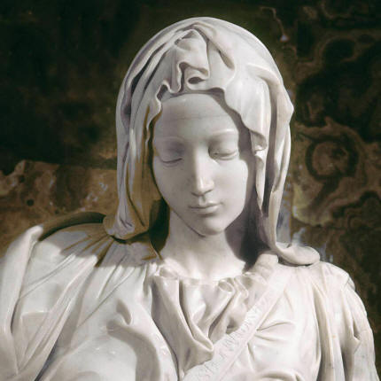 Marianellapietadimichelangelo