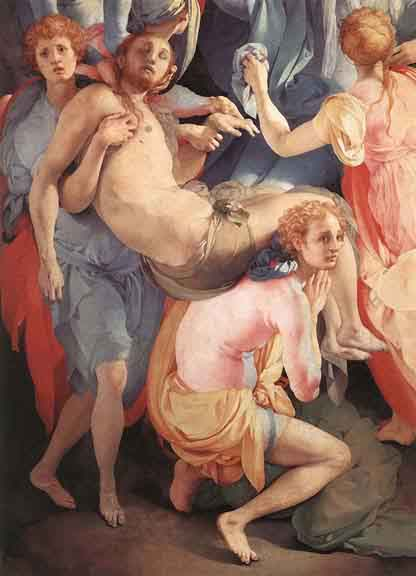 Pontormo-Deposition2-C.Capponi-Florence1528