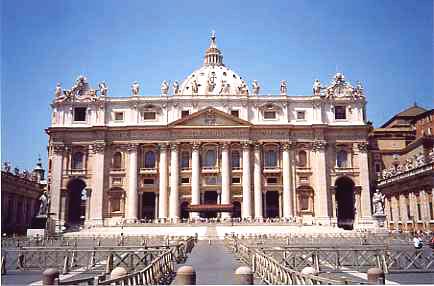 St_Pieter_Rome