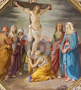 bergamo-italy-september-crucifixion-fresco-church-santa-maria-immacolata-delle-grazie-giuseppe-carsana-44727836