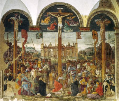 montorfano_crocifissione_1497_con_interventi_di_leonardo_nei_ritratti_dei_duchi